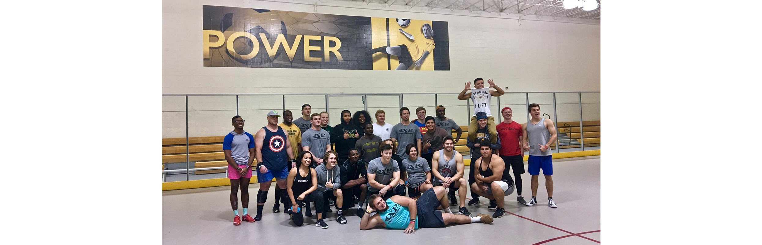 KSU Barbell Club