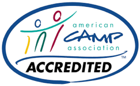 American Camp Association Accreditation Seal